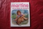 Livre Martine Et Un Chien Du Tonnerre - Livres, BD, Revues