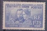 Océanie N° 127*  Avec Charnière - Oceanië (1892-1958)