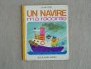 Alain Grée Un Navire M´a Raconté Les Albums Roses 1969 Hachette. Voir Photos. - Boeken, Tijdschriften, Stripverhalen