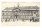 Liege - Le Palais De Justice - Dos Simple - (C40) - Liege