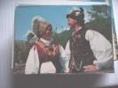 Slovenië Slovenia GorenjskaNarodna Nosnja Costumes - Slovenië