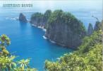 AMERICAN SAMOA, POLA ISLAND  [15003] - American Samoa