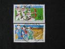 BRD  1127 - 1128    O - [7] République Fédérale