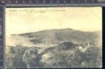 382A/56   CARTOLINA POSTALE 1916 PANORAMA DEL GOLFO TIGULIO VERIFICA PER CENSURA PER IQUIQUE CILE - Genova