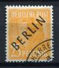 28370) BERLIN # 10 Gestempelt Aus 1948, 60.- € - [5] Berlin