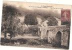 Route De Gueret à Pionnat Vieux Pont Sur La Creuse TB - France