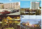 Kurort Albena - Hotel Dobrudsha - Lot Of 8 Postcards - Bulgarie