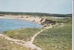 Carte 1970 TALMONT / LA VEILLON / LA GUITTIERE / LE PLAN D'EAU - Talmont Saint Hilaire