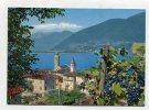 SWITZERLAND - AK 246741 Vira Gambarogno - Lago Maggiore - TI Tessin