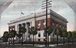 Florida Tampa Post Office & Custom Hosue