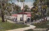 Florida Tampa The Parlor Tampa Bay Hotel 1920