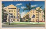 Florida Orlando Hotel Orange Court