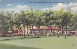 Florida Orlando Beautiful Dubsdread County Club