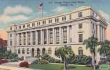 Florida Orlando Orange County Court House