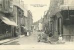 La Clayette Rue Des Halles - Otros Municipios