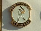 PIN´S BASEBALL - USD KORVERS - Baseball