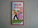 Première Histoire De France Christiane Dollard Carmen Batet. Gautier - Langereau 1985. Voir Photos. - Boeken, Tijdschriften, Stripverhalen