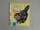 Comment Appeler Minet Phyllis Mc Ginley Feodor Rojankovsky Un Petit Livre D´or 301 Deux Coqs D´or 1975. Voir Photos. - Boeken, Tijdschriften, Stripverhalen