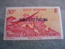 Wallis Et Futuna Neuf,trace Charniere - Unclassified