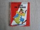 Yogi Au Cirque Hanna-Barbera, H. Pratt, A. White Un Petit Livre D´or 378 2 Coqs D´or 1978. Voir Photos. - Boeken, Tijdschriften, Stripverhalen