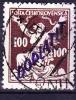 Tschechoslowakei CSSR - Portomarke (MiNr: 47A) 1927 - Gest. Used Obl. - Postage Due