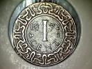 Suriname 1 Cent 1972 - Surinam 1975 - ...