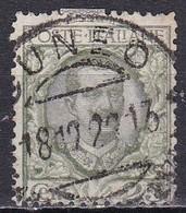 Regno D´Italia, 1926 - 25c Effige Di Vittorio Emanuele III - Nr.200 -  Usato° - 1900-44 Vittorio Emanuele III
