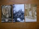 3 Carte De Chartres , La Cathédrale - Chartres