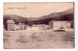 Spotorno 1920 Piccola Pieghina Sx  Francobollo Da Cent 10 - Savona