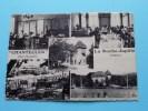 Hotel CHANTECLER ( L Janssens-Feuillien ) Tél 47131 La Roche Jupille En Ardenne - Anno 19?? ( Zie Foto Voor Details ) !! - Rendeux