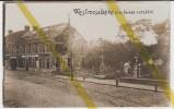BELGIQUE FLANDRE WESTROOZEBEKE / WESTROZEBEKE    CARTE PHOTO ALLEMANDE MILITARIA 1914/1918 WK1 WW1 - Staden