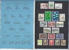 Pochette Des Timbres DANEMARK - DANMARK - 1977 - Danske Frimaerker - Neuf - TBE - Full Years