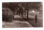 England - Kent - Royal Tunbridge Wells - Calverley Hotel - Apple Tree Walk - Not Used - England