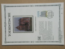 N° 2410/14. Toeristische '91  (5 Scans) - Cartas Commemorativas