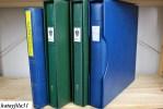 �sterreich Sammlung Anfang bis 1998 Hoher Katalogwert   ( S -  348  )