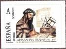 Abbas Ibn Firnas 810-887C E, Arab Polymath,  Mathematics, Mechanics Of Flight, Planetarium, Artificial Crystal, Aviation - Physique