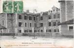 MIRANDE - 32 -  Ecole Supérieure De Garçons -  ENCH - - Mirande