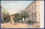 FFF -- CPA ESPAGNE - MALAGA - CALLE ALFONSO XII - Málaga