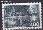 FRANCE N°2892  Oblitere - Frankreich