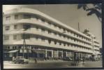 PAKISTAN KARACHI HOTEL METROPOLE OLD POSTCARD - Pakistan