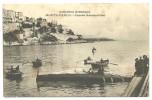 Monte Carlo, Canots Automobiles, (etat Petit Plie Coin, Voir Photo) - Monte-Carlo