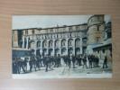 Napoli - Colleggio Militare - Allievi In Ricreazione - Napoli