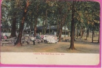 LAKESIDE  PARK  STAND ,  -  AKRON  ;  OHIO - Non Classés