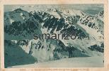 NURIA - N° 9 - DES De 'L PIC D'ELNA (2786 Mts) - AL FONS LA CARENA DEL CARLITTE