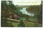 Richmond - View From Terrace Gardens - (C72) - Surrey