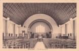 Nijverseel - Kerk Binnenzicht - Opwijk