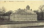 ECAUSSINES - Le Château De La Folie - Ecaussinnes