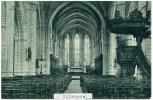 VILVORDE - Intérieur De L' Eglise Notre-Dame - Vilvoorde