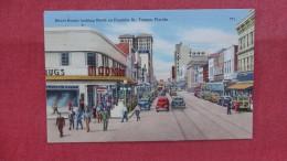 Franklin Street- Florida> Tampa-   ----- -ref --2051