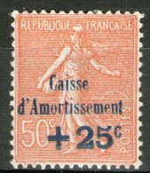 N°250 **       - Cote 75€ - - Neufs